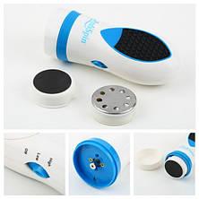 Электрическая пемза для ног Pedi Spin, фото 2