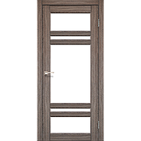 Дверь межкомнатная TV-06 Tivoli тм KORFAD, фото 1
