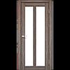Дверь межкомнатная TR-02 Torino тм KORFAD