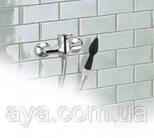 Анальний душ (для душевого разъема) КОНУС