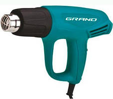 Фен технический Grand ФП-2100 (2.1 кВт)