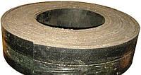 Лента уплотнения грохота НИВА, ДОН (120х4мм) БКНЛ