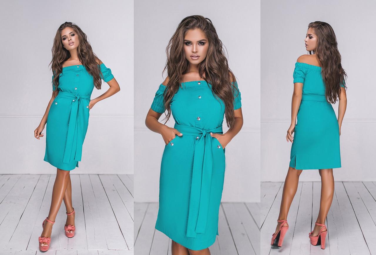 Платье женское 6025ки