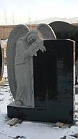 Скульптура на кладбище С-16