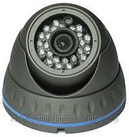 Видеокамера уличная цветная Одесса (Арт. 700)