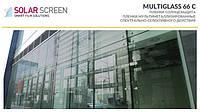 Солнцезащитная экстерьерная пленка Solar Screen Multiglass 66 C 1.52 m