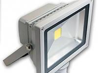 Светодиодный прожектор LED фонарь 20W P171