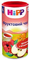 Чай фруктовый хипп hipp HIPP