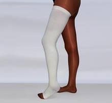 Бандаж на ногу с открытым носком (S - 30-33см)