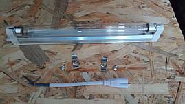 Лампа бактерицидная кварцевая для дезинфекции помещений 4W (8 м²)