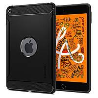 Чехол Spigen для iPad Mini 5 Rugged Armor, Black (051CS21447)