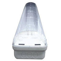 Светильник влагозащищенный ЛПП 2Х36W IP65 Lumen