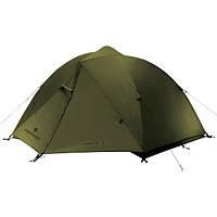 Ferrino Палатка Ferrino Aerial 3 Olive Green
