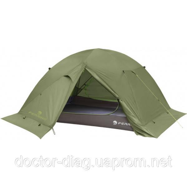 Ferrino Палатка Ferrino Gobi 3 Green