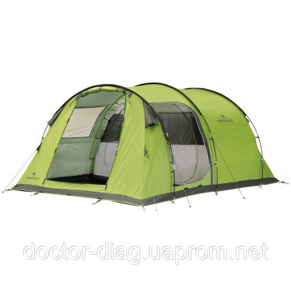 Ferrino Палатка Ferrino Proxes 6 Kelly Green