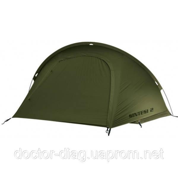 Ferrino Палатка Ferrino Sintesi 2 (8000) Olive Green