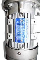 Валковый вырубной пресс с электро приводом для плоской высечки   Прокатно высечной станок  ПВМ1300, фото 3