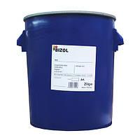BIZOL Pro Grease T LX 03 High Temperature Смазка высокотемпературная для ступичных подшипников (синяя) 25л