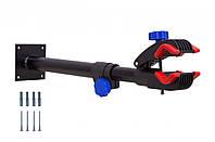 Крепление для велосипеда на стену с поворотной головкой KAIWEI KW-7078-15-02