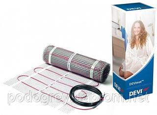 Нагревательный мат DEVImat 200Т повышенной мощности двухжильный (DTIF - 200)