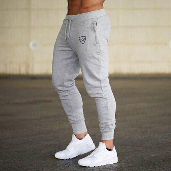 Мужские спортивные штаны. Модель  705