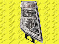 Фара с ксеноновой лампой  VOLVO FH16 FM 09.05- ( без блока розжигання)