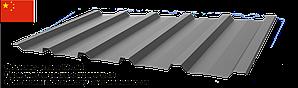 Профнастил с35/к35 цинк ( 0.40мм )