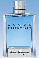 Масляные духи на разлив «Acqua Essenziale Salvatore Ferragamo» 100 ml