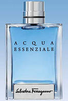 Наливные духи «Acqua Essenziale Salvatore Ferragamo» 50 ml