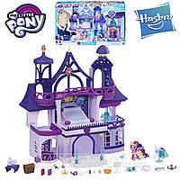 Набор Волшебная Школа Пони Искорка Magical School My Little Pony Hasbro E1930