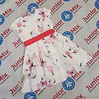Нарядное платье на девочку  SNEKE. ПОЛЬША