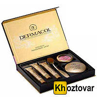 Декоративный набор 6 в 1 Dermacol 6 Pieces of Fashion Make-Up Set