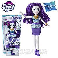 Кукла 29 см Пони Рарити Эквестерия Оригинал Hasbro My Little Pony Equestria RARITY