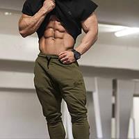 Мужские спортивные штаны. Модель  706