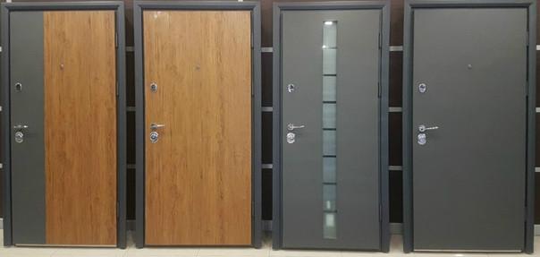 Двери C Терморазрывом, Металлические в Частный Дом