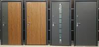Двери C Терморазрывом, Металлические в Частный Дом, фото 1