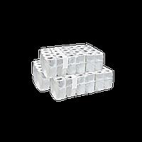 Туалетная бумага в рулонах 2х-слойная 15м 48 рул/уп из восстановленной целлюлозы eco PRO Service Comfort eco