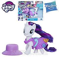 My Little Pony School of Friendship Rarity  ОРИГИНАЛ Hasbro Май Литл Пони Рарити