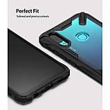Чехол Ringke Fusion X для Huawei P Smart 2019 Black, фото 9
