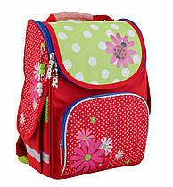 Рюкзак школьный каркасный PG-11 Ladybug Smart (554511)