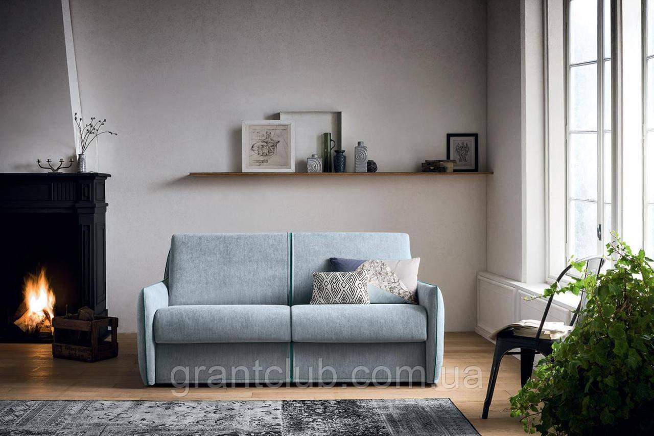 Раскладной итальянский диван AMADEUS матрас 160 см, фабрика Felis (Италия)