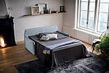 Раскладной итальянский диван AMADEUS матрас 160 см, фабрика Felis (Италия), фото 6