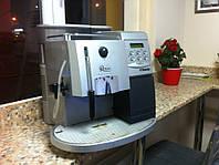 Кофеварка, кофемашина Saeco Royal Cappuccino , Саеко Роял.