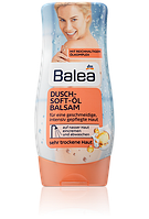 Balea масло бальзам для душа Dusch-Soft-Öl Balsam 400мл