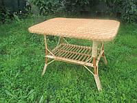 Стол плетеный, фото 1