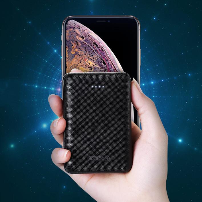 Портативна батарея зарядне найдешевше на 10000mAh Joyroom D-M197