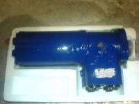 Насос-дозатор арбитроль BZZ-1000 4отв.  W090700000 на погрузчик SEM