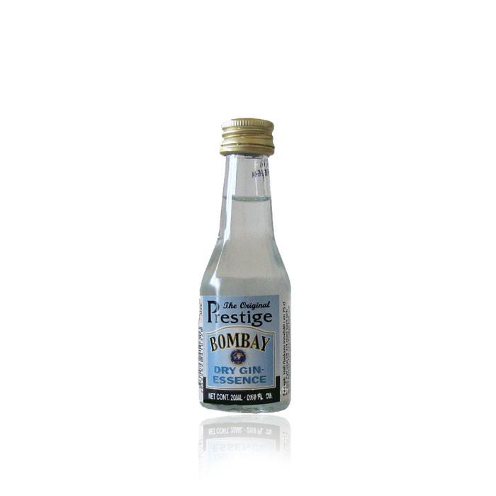 Эссенция Prestige Bombay Gin 20мл (Швеция)