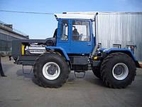Попытка увеличить момент бульдозера: турбина для трактора Т-150КД