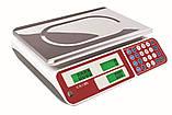 Торговые весы Camry ВТД 15 СС1, фото 7